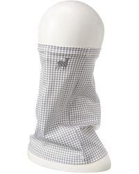 RAFFI Band Cloth Face Covering - Grey