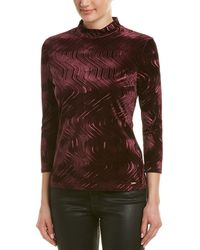Armani Exchange Top - Red