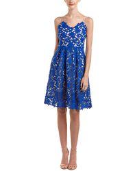 Alexia Admor Sheath Dress - Blue