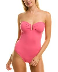 Shan Techno One-piece - Pink