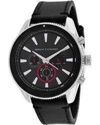 Armani Exchange Men's Classic Watch - Multicolour