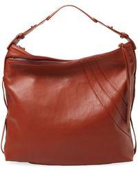Kooba - Stratford Leather Hobo Bag - Lyst