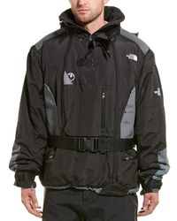 The North Face Heli S & R Jacket - Black