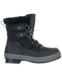 Pajar Sport Cala Waterproof Snow Boot - Black