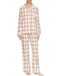 Blush Lingerie - Mila Relaxed Fit Pyjama Set - Lyst
