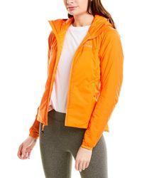 Arc'teryx Atom Lt Hooded Jacket - Orange