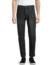 Zanerobe - Su Blow Cotton Skinny Jeans - Lyst