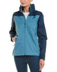 The North Face Resolve Plus Jacket - Blue