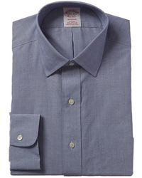 Brooks Brothers - 1818 Madison Fit Dress Shirt - Lyst