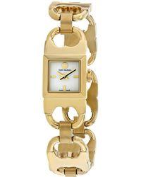 Tory Burch Women's T Link Watch - Metallic