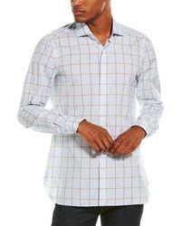 Isaia Dress Shirt - Multicolour