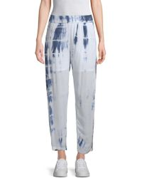 Raga - Catching Waves Trousers - Lyst