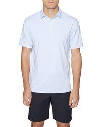 Hickey Freeman Polo Shirt - White