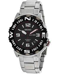 Seiko - Men's Superior Watch - Lyst