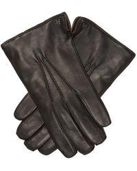Hickey Freeman - Leather Split Gloves - Lyst