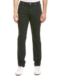 Hudson Jeans - Blake Juniper Slim Straight Leg - Lyst