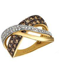 Le Vian 14k 1.14 Ct. Tw. Diamond Ring - Metallic