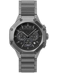 Versus - Versus By Versace Palestro Watch - Lyst