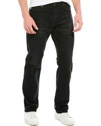 AG Jeans The Graduate 2 Years Car Tailored Leg - Black