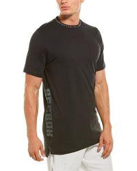 Reebok Combat X Infightstyle Thai T-shirt - Black