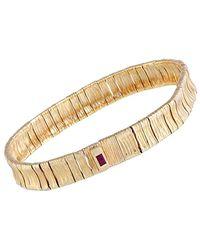 Roberto Coin - 18k Bracelet - Lyst