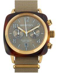 Briston Women's Watch - Metallic