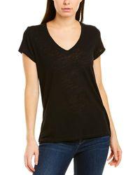 Michael Stars - V-neck T-shirt - Lyst