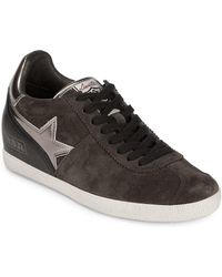 Ash - Guepard Leather Trainers - Lyst