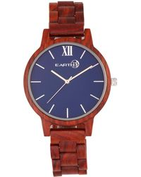 Earth Wood - Unisex Pike Watch - Lyst