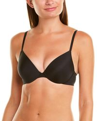 Wacoal Intuition Underwire Bra - Black