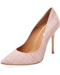Elorie - Court Pointed-toe Pump - Lyst