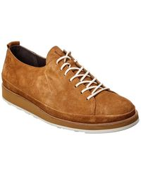 Fly London Jolm Suede Sneaker - Brown