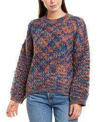 Raga Sherri Sweater - Blue