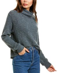 Project Social T Yves Turtleneck - Gray