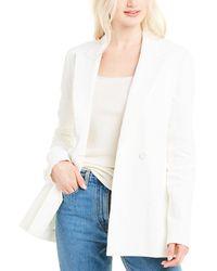 The Row - Ciel Wool-blend Jacket - Lyst