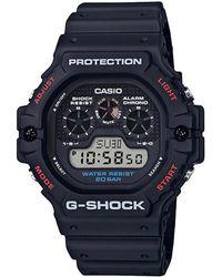 G-Shock Men's G-shock Watch - Black