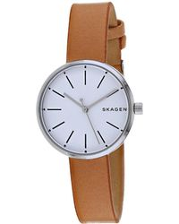 Skagen Women's Classic Watch - Blue