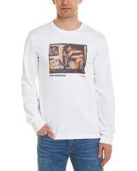 Helmut Lang T-shirt - White