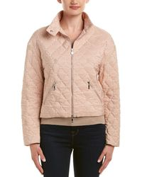Moncler - Puffer Silk-lined Jacket - Lyst