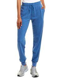 Nux Ricky Track Pant - Blue