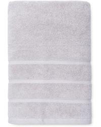 Frette Lanes Bath Sheet - Multicolour