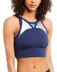 Heroine Sport Sports Bra - Blue