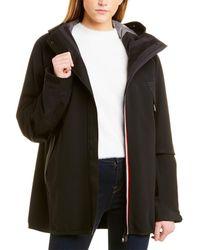 Moncler Maglia Cardigan Vest - Black