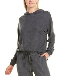 Project Social T Townsend Hoodie - Grey