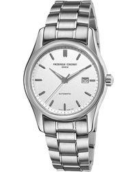 Frederique Constant - Men's Index Watch - Lyst