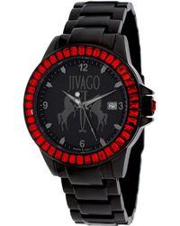 Jivago - Women's Folie Watch - Lyst