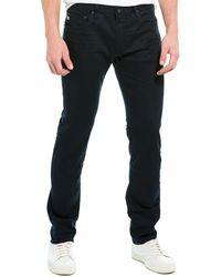 AG Jeans Tellis 10 Year Fel Modern Slim Leg - Blue