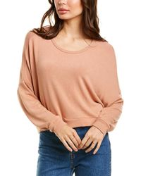 Project Social T Wildside Sweater - Brown