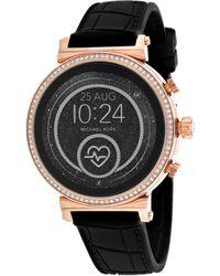 Michael Kors Smart Watch - Multicolour