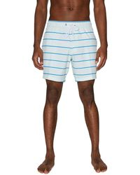 Sperry Top-Sider Swim Trunk - Blue